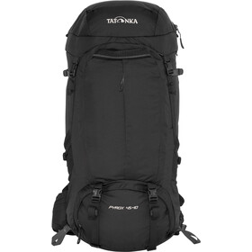 Tatonka Pyrox 45+10 Sac à dos, black